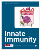 Innate Immunity Cover